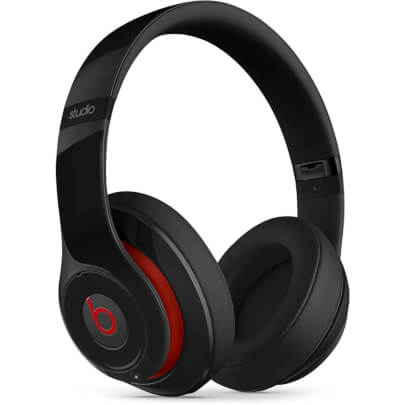 Beats By Dr. Dre BTOVSTUBLK view 2