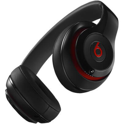 Beats By Dr. Dre BTOVSTUBLK view 6
