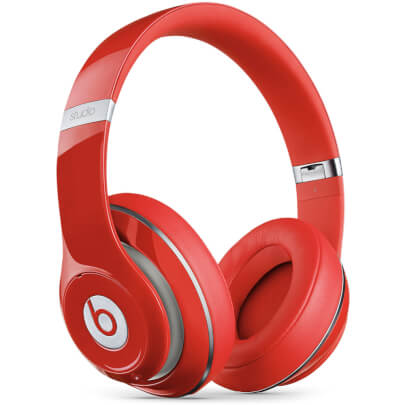 Beats By Dr. Dre BTOVSTURED view 2