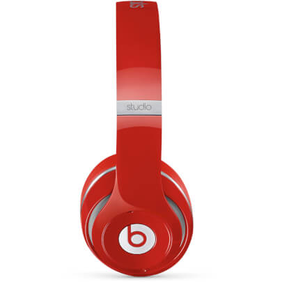 Beats By Dr. Dre BTOVSTURED view 3