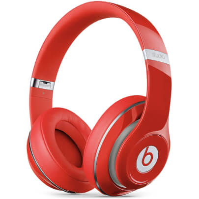 Beats By Dr. Dre BTOVSTURED view 1