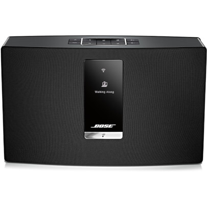 Bose SOUNDTPORBLK view 2