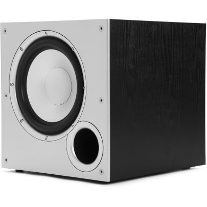 Polk Audio PSW10 view 2