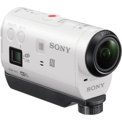 Sony HDRAZ1VR view 5