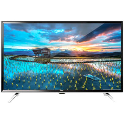 TCL 32D2700 view 1