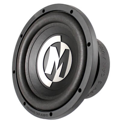 Memphis Audio 15PR10D4V2 view 1