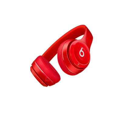 Beats By Dr. Dre SOLO2WRLRED view 5