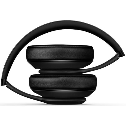 Beats By Dr. Dre BTOVSTUWLBLK view 4