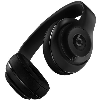 Beats By Dr. Dre BTOVSTUWLBLK view 5