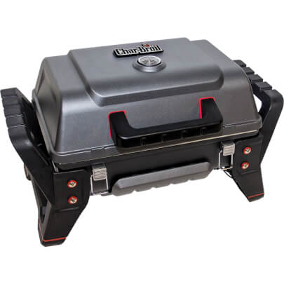 Char-Broil GRILL2GOX200 view 1