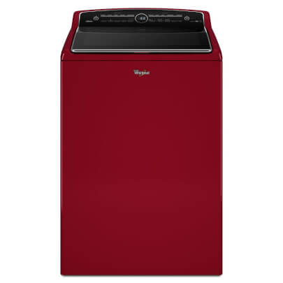 Whirlpool WTW8500DR view 1