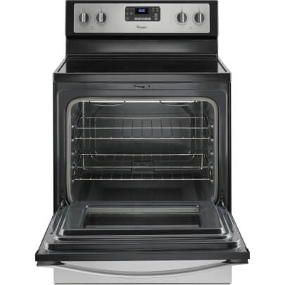 Whirlpool WFE515S0ES view 2