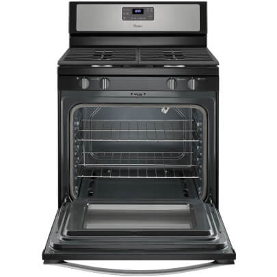 Whirlpool WFG515S0ES view 2