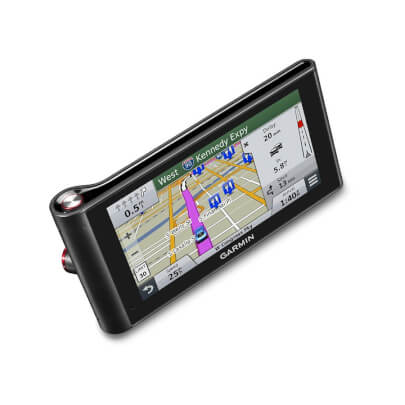 Garmin NUVICAMLMT view 3