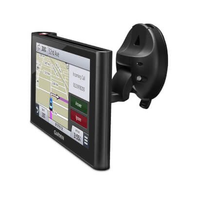 Garmin NUVICAMLMT view 4