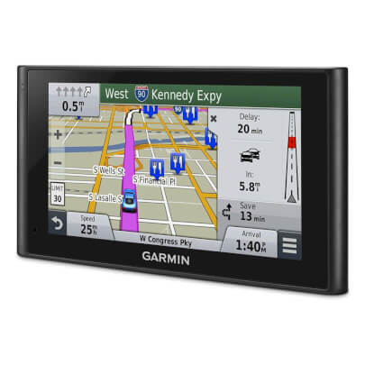 Garmin NUVICAMLMT view 1