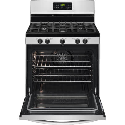 Frigidaire Gallery DGGF3045RF view 2