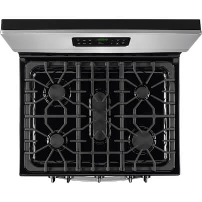 Frigidaire Gallery DGGF3045RF view 3