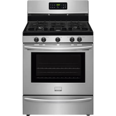 Frigidaire Gallery DGGF3045RF view 1