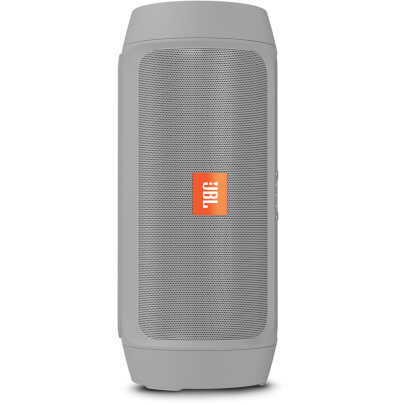 JBL CHARGE2+GRY view 2