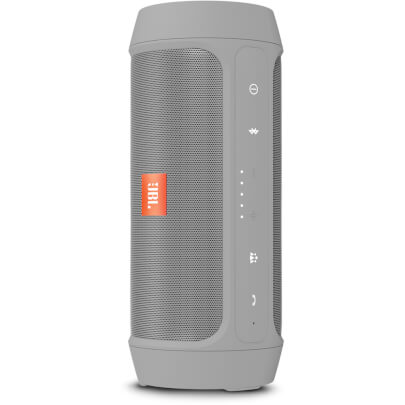 JBL CHARGE2+GRY view 3