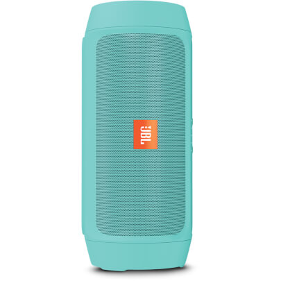 JBL CHARGE2+TEAL view 2
