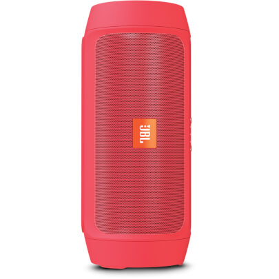 JBL CHARGE2+RED view 2