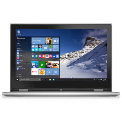 Dell I73483571SLV view 1