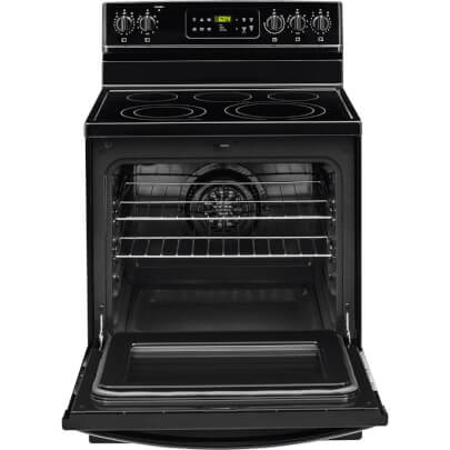 Frigidaire Gallery FGEF3035RB view 2