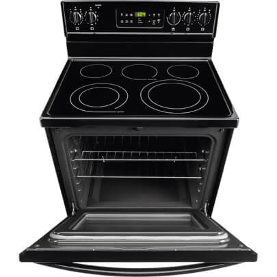 Frigidaire Gallery FGEF3035RB view 3