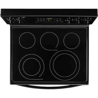 Frigidaire Gallery FGEF3035RB view 4
