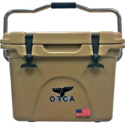 ORCA Coolers ORCT020 view 2