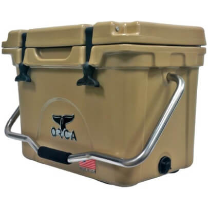 ORCA Coolers ORCT020 view 3