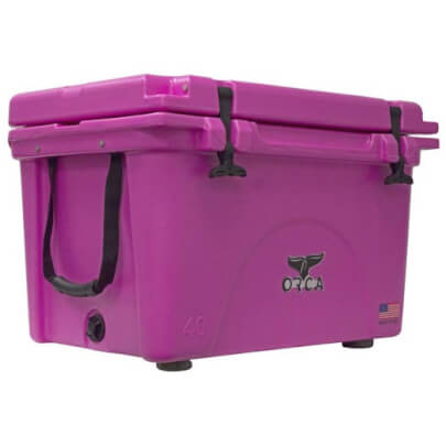 ORCA Coolers ORCP040 view 3