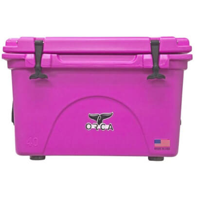 ORCA Coolers ORCP040 view 1