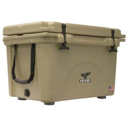 ORCA Coolers ORCT040 view 3