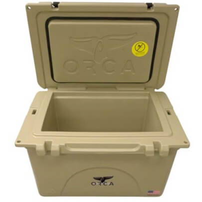 ORCA Coolers ORCT040 view 4