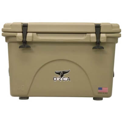 ORCA Coolers ORCT040 view 1
