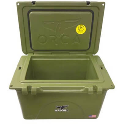 ORCA Coolers ORCG040 view 4