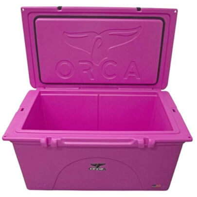 ORCA Coolers ORCP140 view 4