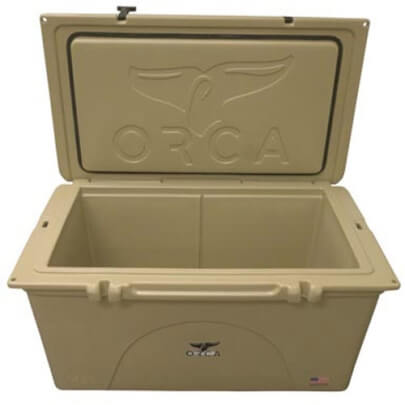 ORCA Coolers ORCT140 view 4