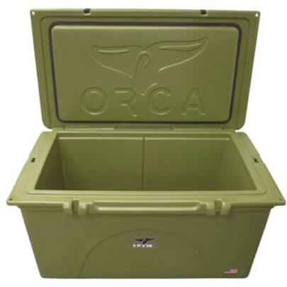 ORCA Coolers ORCG140 view 4