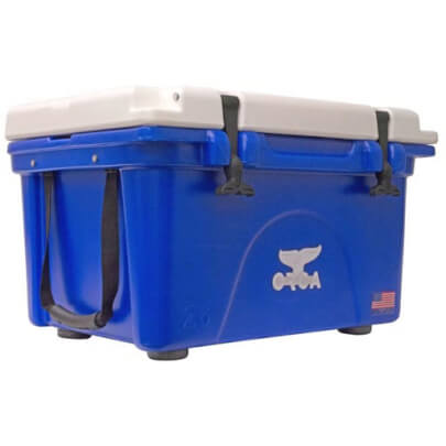 ORCA Coolers ORCBLWH026 view 3