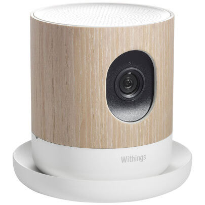 Withings WBP02 view 1