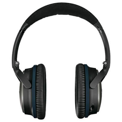 Bose QC25APPLBLK view 3