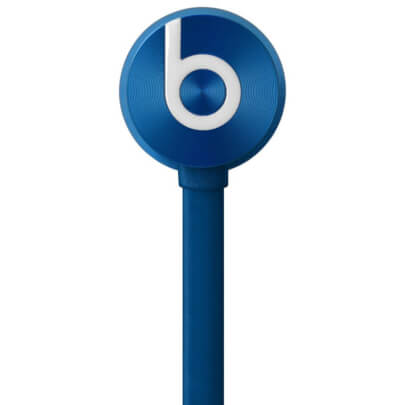 Beats By Dr. Dre URBTS2CWBLU view 3