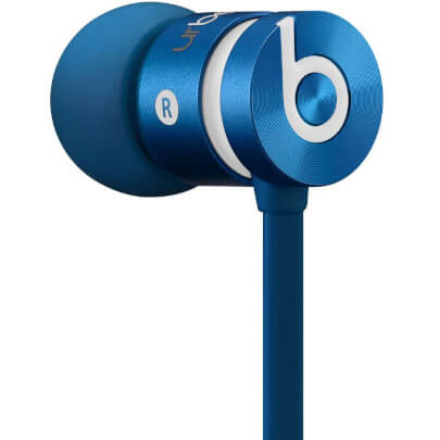 Beats By Dr. Dre URBTS2CWBLU view 5