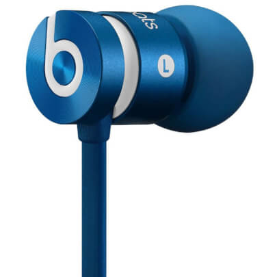 Beats By Dr. Dre URBTS2CWBLU view 1