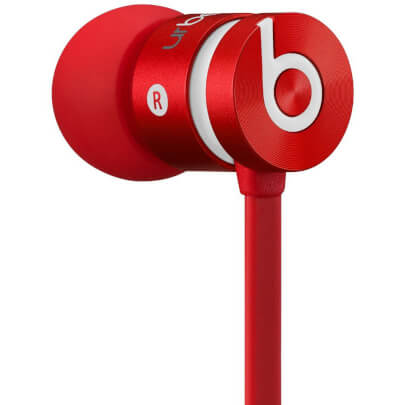 Beats By Dr. Dre URBTS2CWRED view 4