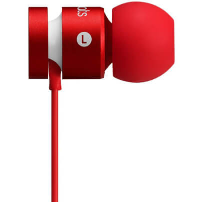 Beats By Dr. Dre URBTS2CWRED view 1